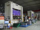 Double presse mécanique détraquée latérale droite de la haute précision H2-500