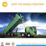 Sinotruk HOWO VOLQUETE 6 X 4 pesadas Dumper Truck Mini Dumper Truck