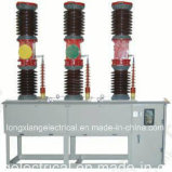 Outdoor High Voltage Vacuum Circuit Breaker voor Outdoor