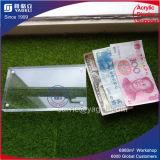 중국 100 & 미국 1 아크릴 돈 프레임