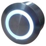 Interruttore di pulsante con il diametro del LED 22mm