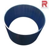 Profil en aluminium/en aluminium de rideau en extrusion pour l'obturateur d'abat-jour de rouleau