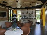 편리한 커피 조립식으로 만들어지는 조립식 집 룸을%s Peison 중국 큰 공급