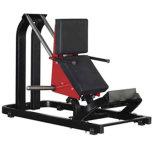 Máquina de carga de placa /Leg Press permanente/equipamento de fitness para venda/utilizado equipamento de ginásio comercial