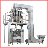 Grande macchina imballatrice di Verticle della Muti-Testa