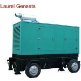 100kVA ao gerador 2000kVA Diesel móvel