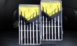 La alta calidad 6pzas Precision Reloj multifunción destornillador reparación conjunto Kit de herramientas