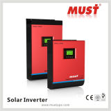 5kVA 30kVA 24kw inverseur solaire 3 phases avec MPPT Controller