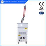 Alter beschmutzt Abbau-starken Energien-Salon-Instrument-Picosekunde-Laser