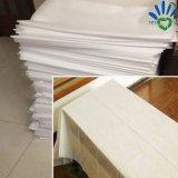 Wegwerfnicht gesponnenes Bett-Blatt für Krankenhaus-Gebrauch