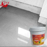 Membrana impermeabile di costruzione del tetto acrilico liquido UV materiale impermeabile di resistenza