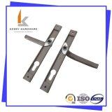 Los muebles de Aluminio de Hardware de empuñaduras Mzs04