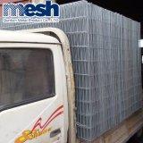 Panneau soudé galvanisé de treillis métallique dans Chinna
