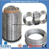 De professionele Levering Dia van de Fabriek Draad van 0.13mm 410/430 de Materiële Roestvrij staal