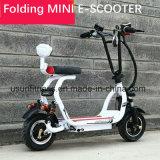 電気スクーターのリチウム電気オートバイ都市最高速度の電気自転車
