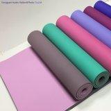 """Schuim 24 """" X 72 """" X 5mm Gesloten van de Cel van de Oefening TPE van de Geschiktheid van de yoga Mat"""