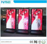 機械を広告する屋内屋外P3 P4 P5 P6 Appleの電話形のLED表示