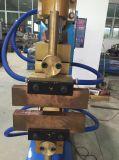 Dn-Serie pneumatische Wechselstrom-Ineinander greifen-Punktschweissen-Maschine
