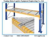 Decking galvanisé de treillis métallique pour la crémaillère de palette de mémoire