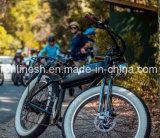 250W 원조 Velo Ectrique/500W 포도 수확 함 E 자전거 또는 Harley 전기 자전거 또는 바닷가 함 전기 지방질 Bicycle/750W 향수 뚱뚱한 Pedelec/26inx4 Pedelec 세륨