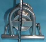 Het Wiel van de Rol van de Kabel van de Brug van het aluminium