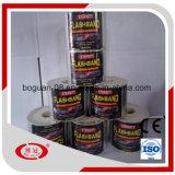 La chaleur et de protection UV ruban autoadhésif d'aluminium de bitume