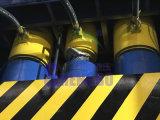 Enfardadeira de fardos de Reciclagem de sucata hidráulico do equipamento de cisalhamento com marcação CE