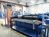 持ち上がる貨物ウェビング自動スクリーンの印刷機械装置