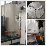 Zweistufiges 300kg/H pp. PET landwirtschaftliche aufbereitenpelletisierung-Extruder-Maschine