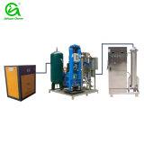 générateur de l'ozone 800g pour le traitement des eaux