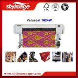 "64 "" Mutoh Valuejet 1624wx Farben-Sublimation-Drucker"