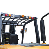 carrello elevatore a forcale diesel 10t