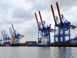 Serviço de logística de transporte fiáveis de Guangzhou para Dhaka