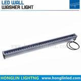 12W 18W 36W LEDの壁の洗濯機の景色ライト壁の線形ランプ