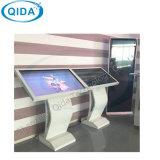 Internet-Kiosk/Kiosk/Foto-Kiosk/Bekanntmachen/Bildschirmanzeige-/Display-Standplatz-/Self-Service-Kiosk bekanntmachend