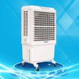 Wassergekühlter großer Luftstrom-beweglicher Verdampfungssumpf-Luft-Kühlvorrichtung-Ventilator