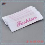Contrassegno tessuto marca poco costosa dei vestiti dell'indumento di prezzi per le camice