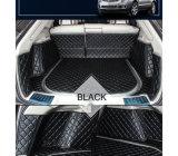 Para a Hyundai Santa Fe 7 O Banco 2012-2016 Carro Tapete de troncos de Carga da Tampa Completa Camisa de Inicialização