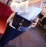 方法ふさのハンドバッグのCrossbodyのトートバックが付いているレトロPUの女性のメッセンジャー袋