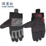 Im Freien komprimierende Sport-Sicherheits-Handschuhe mit guter Qualität