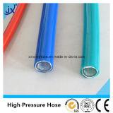 Flexible hydraulique haute pression en thermoplastique