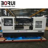 China producto de alta calidad CNC máquina de torno CNC de alta precisión Toolroom CK6150