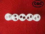 Coluna cerâmica da alumina Al2O3 porosa de 95%