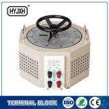 隔離を用いる1台の段階10 AMP Variacの可変的な変圧器モーターを備えられる