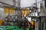 La alta calidad de las bebidas gaseosas carbonatadas cerveza puede Máquina de Llenado