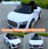 Audi Golden 12V voiture jouet des enfants Les enfants de la voiture électrique