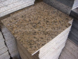 Jaune Granite Piel De Tigre Amarillo Granito de peau du tigre G628