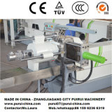 Energiesparende zweistufige Granulation-Plastikmaschine für die PET Film-Pelletisierung