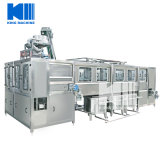 Qgf-600 Jarra de 5 galones de la máquina de llenado de agua