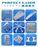 스테인리스 알루미늄 고급장교를 위한 500W 섬유 Laser 금속 절단기